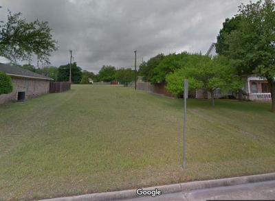 Dallas Residential Lots & Land For Sale: 11107 Odette Avenue