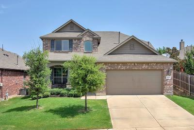 Fort Worth Single Family Home For Sale: 3537 Elm Grove Drive