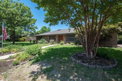 Arlington Single Family Home For Sale: 1005 Rocky Canyon Road