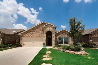 Fort Worth Single Family Home For Sale: 2509 Grey Kingbird Trail