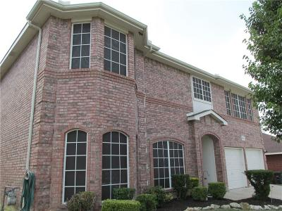 Single Family Home For Sale: 6873 Danieldale Drive