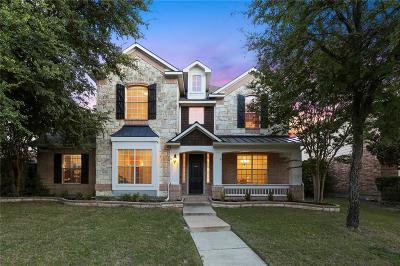 Frisco Single Family Home For Sale: 2659 Bandolier Lane
