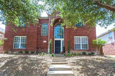 Lewisville Single Family Home For Sale: 424 W Corporate Drive