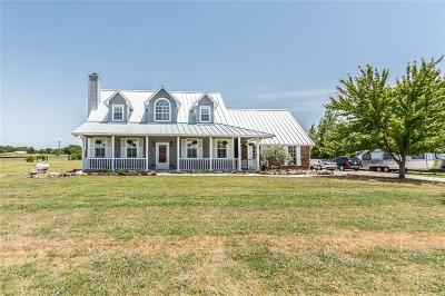 Prosper Single Family Home For Sale: 101 Collin Green Drive