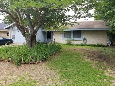 Plano Single Family Home For Sale: 3333 Glenwood Lane