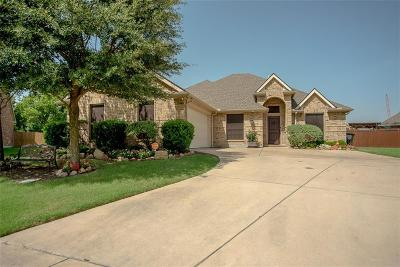 Wylie Single Family Home For Sale: 703 Britain Way