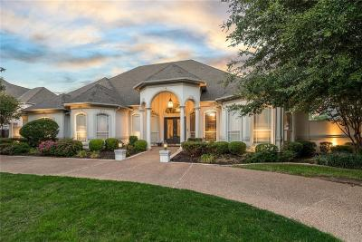 Colleyville Single Family Home For Sale: 6401 Regiment Place