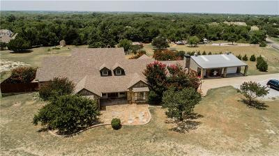 Mckinney Single Family Home For Sale: 4656 County Road 408