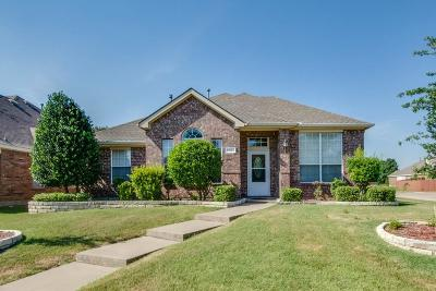 McKinney Single Family Home For Sale: 6021 White Pine Drive
