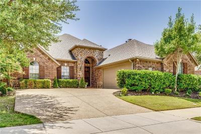 McKinney Single Family Home For Sale: 5117 Dunster Drive