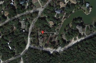 Granbury Residential Lots & Land For Sale: 806 Rock Harbor Drive