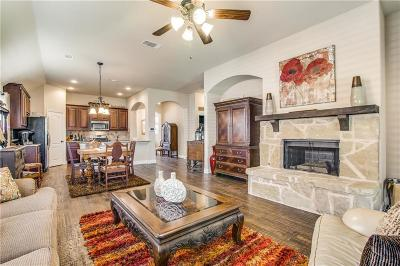 Denison Single Family Home For Sale: 3616 Fawn Meadow Trail
