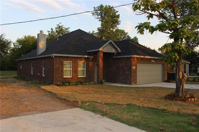 Seagoville Single Family Home For Sale: 436 Ard Road