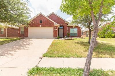 Fort Worth Single Family Home For Sale: 9033 Chardin Park Drive