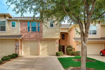 Frisco Townhouse For Sale