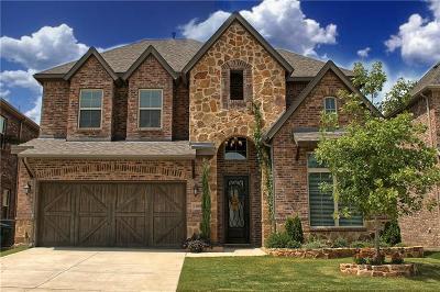 Single Family Home For Sale: 1008 Yarrow Street