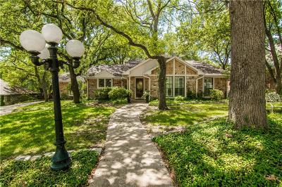 Lewisville Single Family Home For Sale: 920 Lees Court