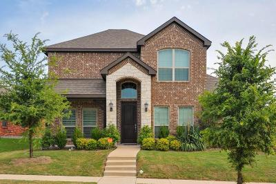 Red Oak Single Family Home For Sale: 118 Brook Hollow Lane