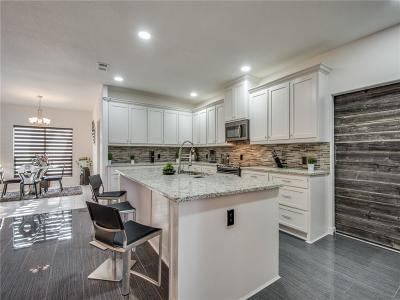 Flower Mound Single Family Home For Sale: 4921 Rippy Road