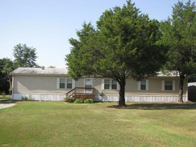 Kemp Single Family Home For Sale: 239 Lakeshore Drive