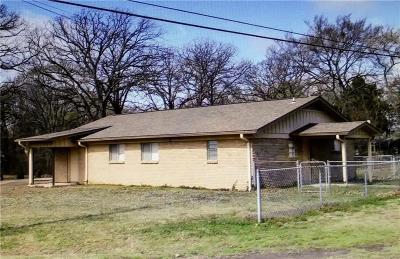 Gun Barrel City Single Family Home For Sale: 263 Legendary Lane