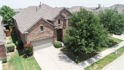 McKinney Single Family Home For Sale: 10708 Leesa Drive