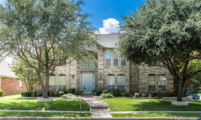 Plano Single Family Home For Sale: 9513 Katrina Path