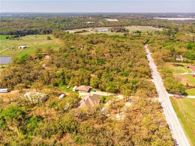 Parker County, Tarrant County, Wise County Residential Lots & Land For Sale: 1671 Newt Patterson Rd