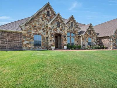 Fort Worth Single Family Home For Sale: 12340 Bella Palazzo Drive