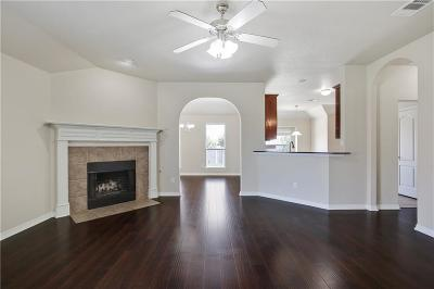 Fort Worth Single Family Home For Sale: 14120 Dream River Trail