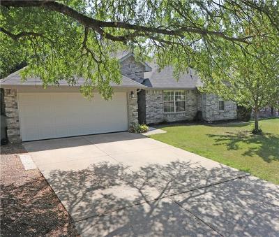 Sherman Single Family Home For Sale: 1417 Southridge Lane