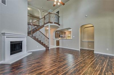 Mesquite Single Family Home For Sale: 2841 Fantail Drive
