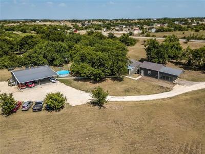 Joshua Single Family Home For Sale: 5716 County Road 915