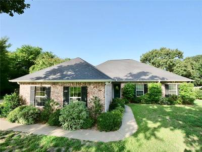 Lindale Single Family Home For Sale