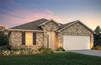 Forney TX Single Family Home For Sale: $255,320