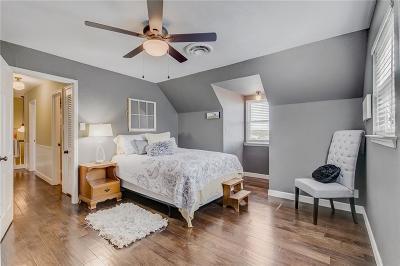 Granbury Single Family Home For Sale: 3400 Peak Road