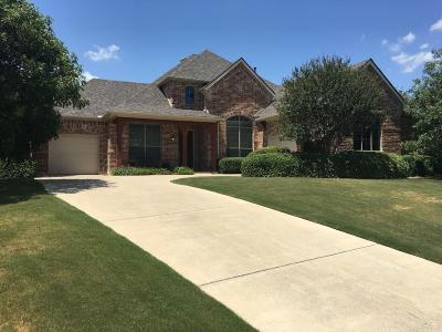 Prosper Single Family Home For Sale: 500 Willow Ridge Circle