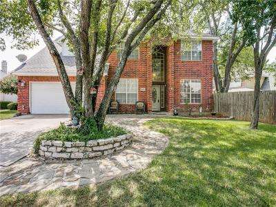 Arlington Single Family Home For Sale: 6422 Wilderness Court