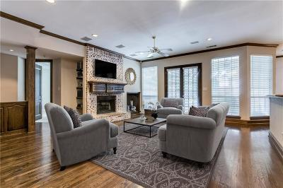 Plano Single Family Home For Sale: 2920 Beverly Drive