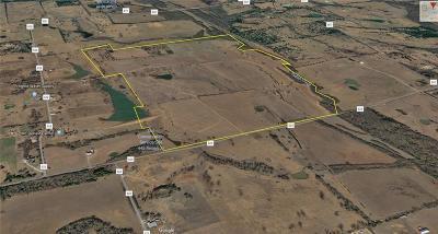 Blue Ridge Farm & Ranch For Sale: 0000 County Road 628