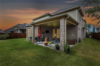 Irving Single Family Home For Sale: 4741 Harlow Bend Drive