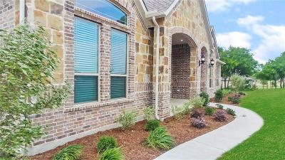 Van Alstyne Single Family Home For Sale: 145 Winchester