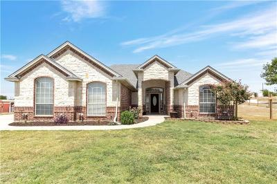 Haslet Heights Single Family Home For Sale: 13608 Haslet Court
