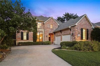 Flower Mound Single Family Home For Sale: 3312 Darcey Court