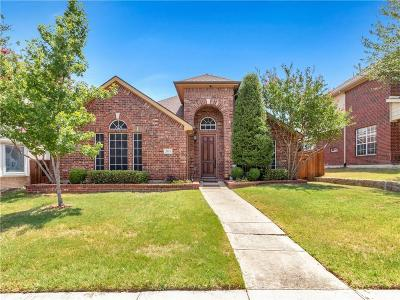 McKinney Single Family Home For Sale: 2813 Grand Canyon Court