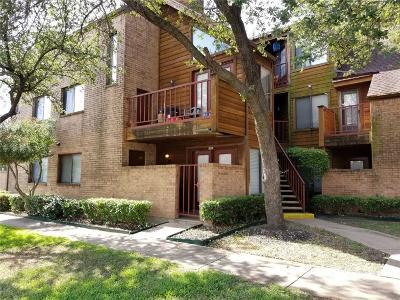 Arlington TX Condo For Sale: $95,500