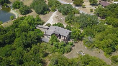 Fort Worth Single Family Home For Sale: 532 Arroyo Drive