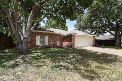 Irving Single Family Home For Sale: 1417 Keisa Lane