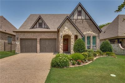 Mckinney Single Family Home For Sale: 1204 Steepleview Lane