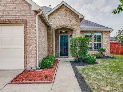 Rowlett Single Family Home For Sale: 10806 Lansdowne Lane